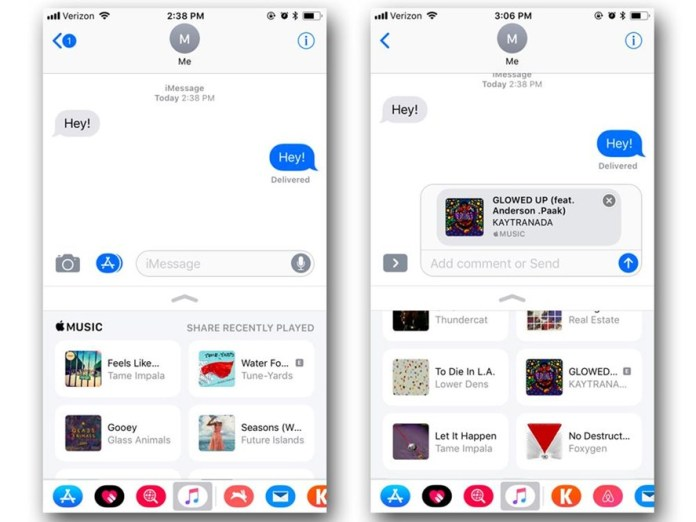 iPhone vs Android: I missed iMessage too much to leave iOS for good