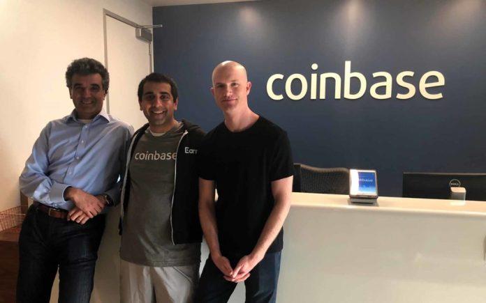 Coinbase Acquires Earn.com, Hires Superstar CTO Balaji Srinivasan