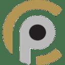 Pioneer Coin logo