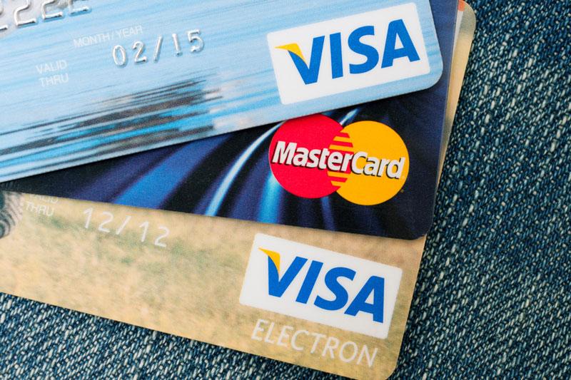 Visa A Rises 4.09%