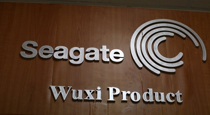 Top Stocks of 2018 No.13:Seagate Technology (STX)