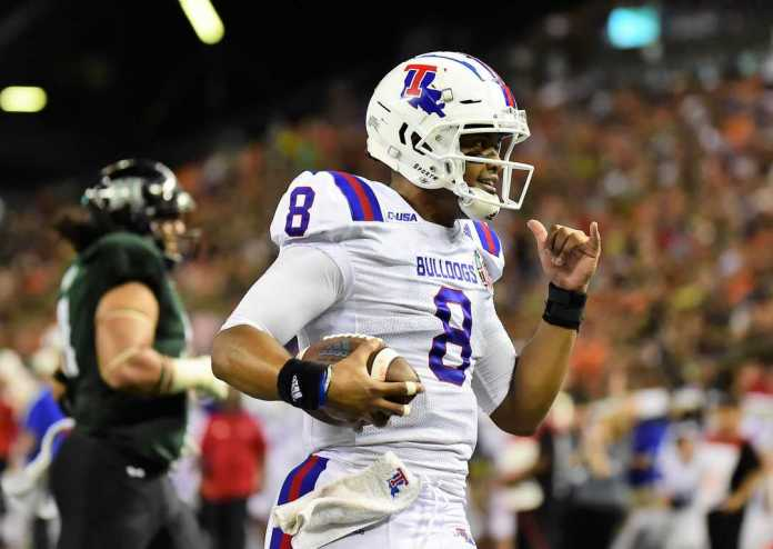 Analyzing Louisiana Tech S 2019 Football Schedule Monroe News Star