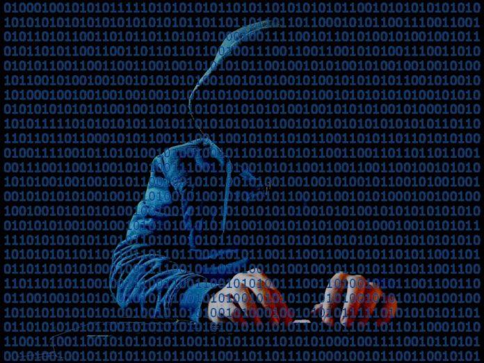 Cliche_Hacker_and_Binary_Code Wikipedia