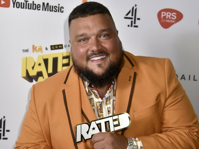 Controversial BBC veteran Charlie Sloth to host new rap show