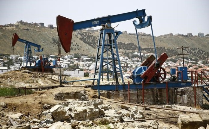 © Reuters.  Saudi Arabia may hold most oil prices to Asia steady in March, Venezuela impact eyed