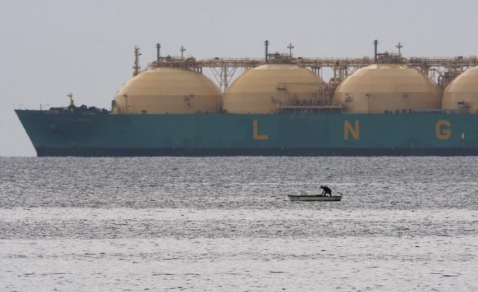© Reuters.  New York Deals Critical Hit to $1 Billion Shale Gas Pipeline