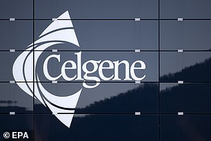 Pharma deal: Bristol-Myers Squibb has agreed to buy rival Celgene in a £71bn deal