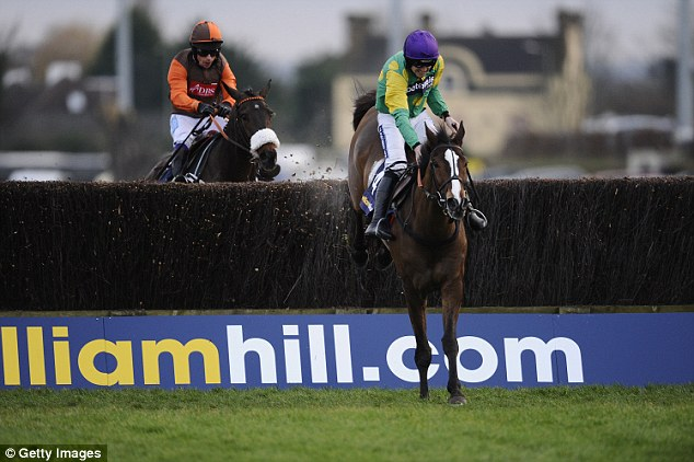 Gambling crackdown: William Hill saidit would focus on becoming a 'digitally-led international business' as it facesa crackdown on gambling in the UK