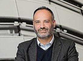 Andrew Montlake, director at Coreco