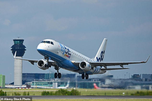 Flybe bosses claim being deprived of card payments was the key factor that pushed it to the brink of insolvency