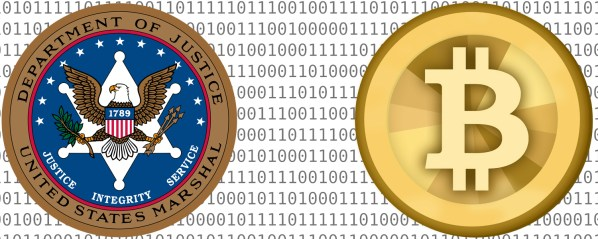 US Marshals Seeks New Recruit to Dispose of Seized Crypto