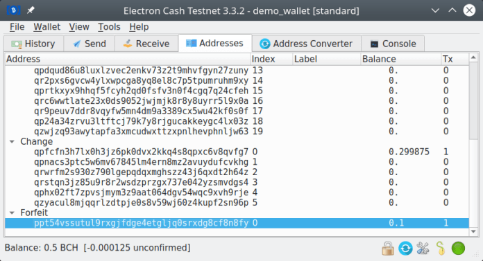 How to Identify and Mitigate a Bitcoin Dust Attack