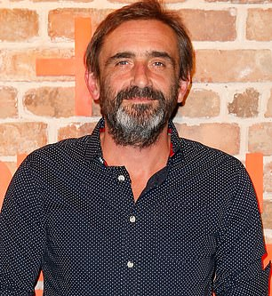Angry: Superdry co-founder Julian Dunkertonurged shareholders to vote in favour of his return to the company
