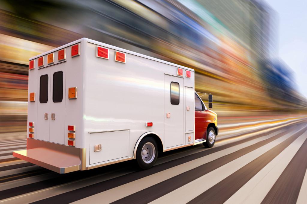 1 killed in 3-vehicle crash in Moreno Valley
