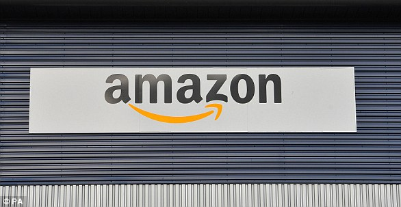 In November shocking claims were made about the online retailer's newest warehouse – which the company refers to as a 'fulfilment centre' – in Tilbury, Essex
