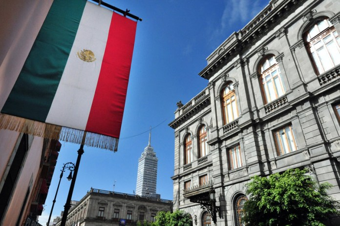 Head of Mexico'sCentral Bank Operations Is Leavingfor BIS