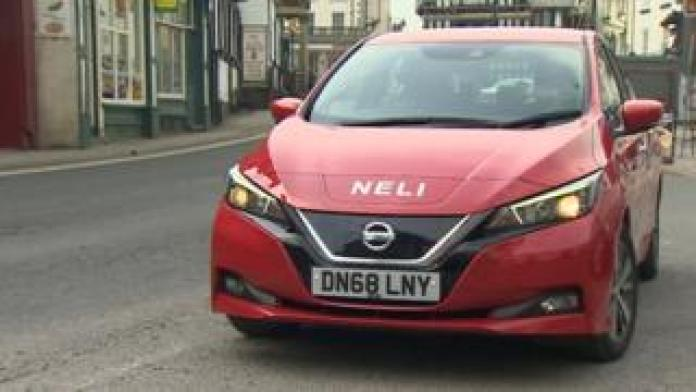 Ford Bridgend closure: Electric cars could drive green