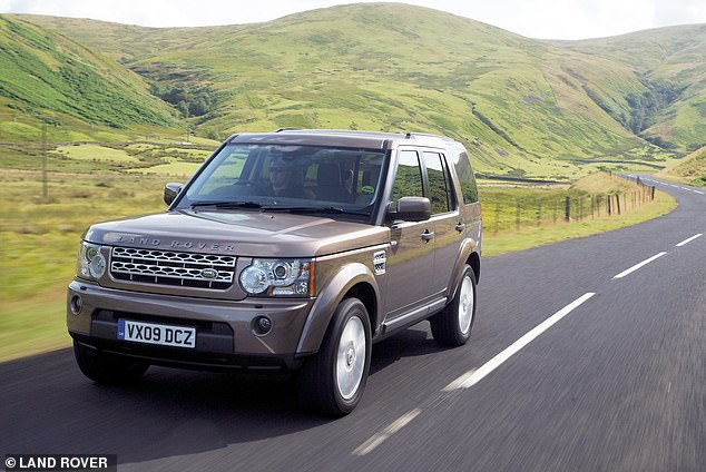 Land Rover's lack of reliability (in the past) has always been heavily reported. Don't be shocked to see the Discovery in this list