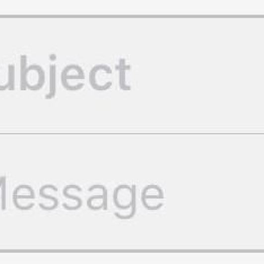 make texts  u0026 imessages stand out on your iphone with bold subject lines