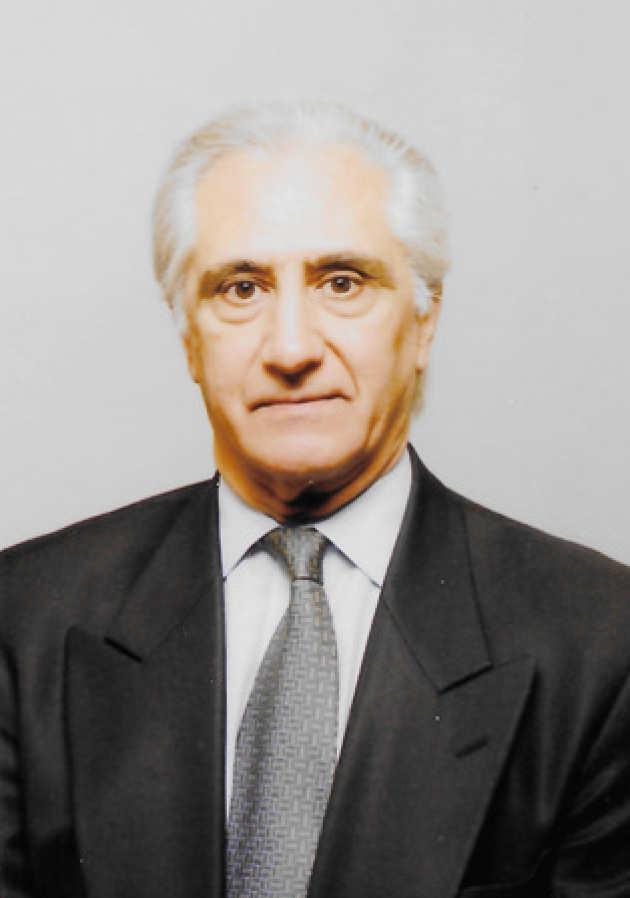 Dr Mohammad Ali Ala (MIke Ala)