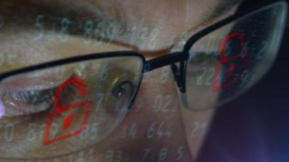 Decrypting messages