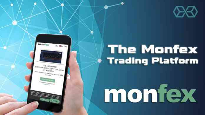 The Monfex Trading Platform