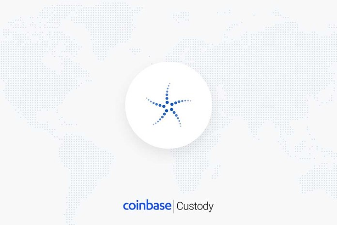 Photo: Coinbase Custody / Twitter
