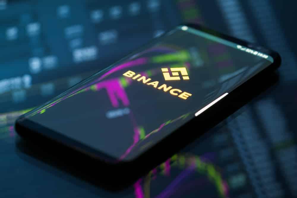 binance, cryptocurrency exchange