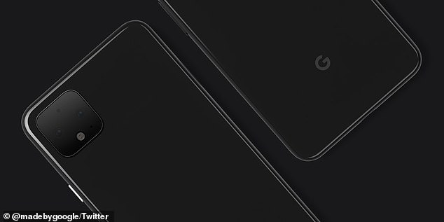 In June, Google shared a post on the search giant's official Twitter account, Google shared cropped renders of two sleek black devices, along with a reference to the recent Pixel 4 leaks