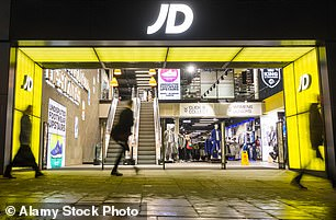 JD Sports boss Peter Cowgill is to be handed a one-off £6 million cash bonus as the company prepares to debut on the FTSE 100