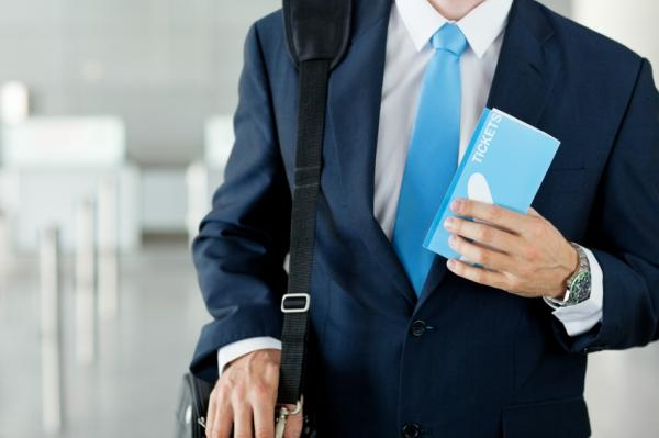 Make Your Business Trip as Stress-Free