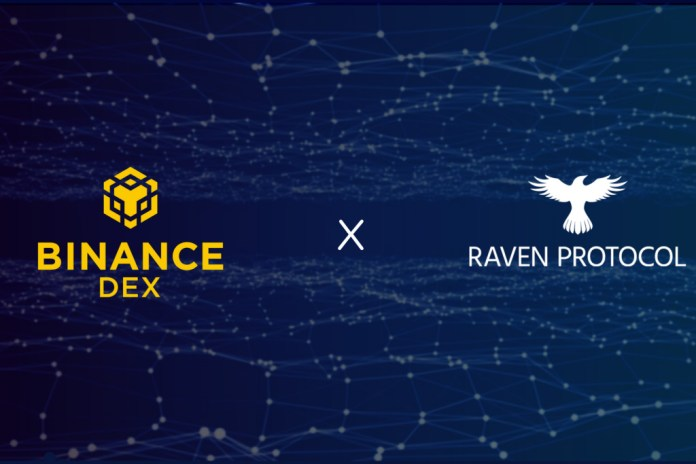 Photo: Raven Protocol / Medium