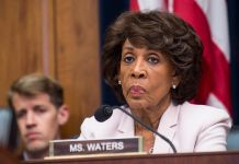 29184a6c Rep. Maxine Waters asks Facebook to pause work on cryptocurrency Libra –  CNBC