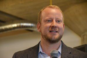 Ryan Weber, KC Tech Council