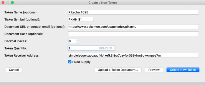 How To Create and Airdrop Your Own Token To Your Friends