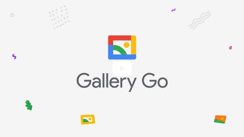 Google Gallery Go Photo App