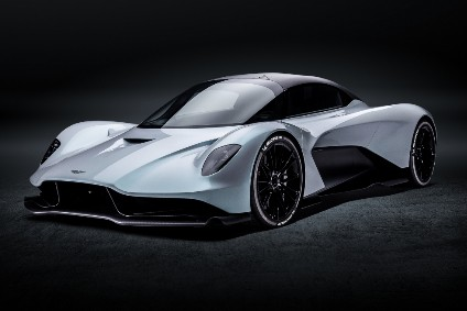 Valhalla, due in late 2021, will be the third Aston Martin hypercar after the Valkyrie and Valkyrie AMR Pro