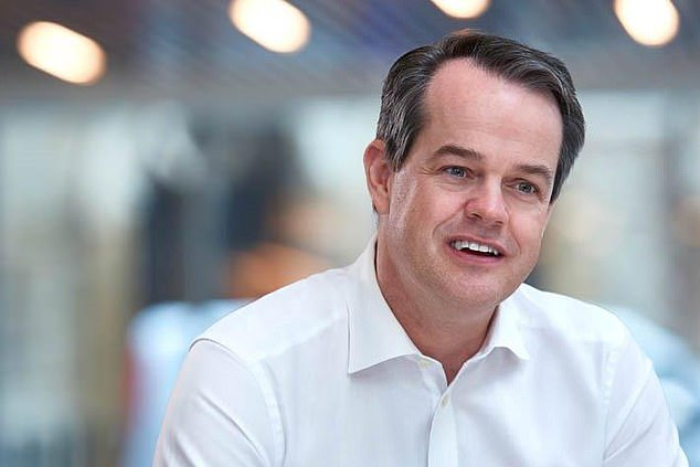 Mark Tulloch, who took over as chief executive in March has reduced costs by an average of £2.7 million per week. One analyst said Aviva lacked the scale to make an impact in Asia