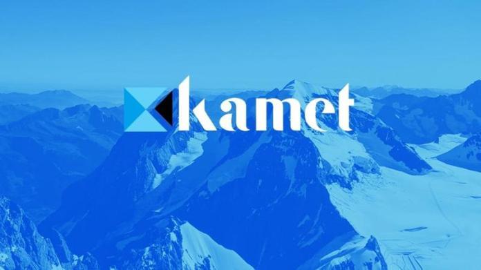 © Kamet Ventures