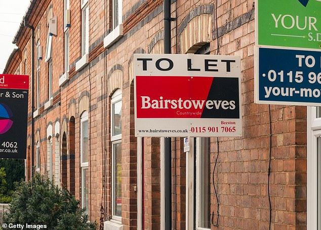 Potential buyer? City sources say a mystery predator is circling Britain's biggest estate agent, Countrywide - its brands include Bairstow Eves