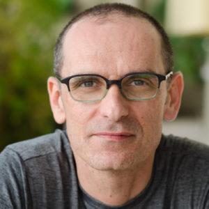 Alex Frenkel, general manager of Kin Ecosystem (via LinkedIn)
