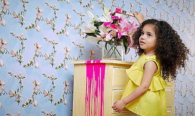 Ted Baker has teamed up with Next after seeking out a partner which could help its children's clothes reach a more global audience