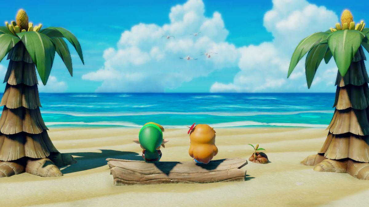 10 Heroic Tips For The Legend Of Zelda Link S Awakening