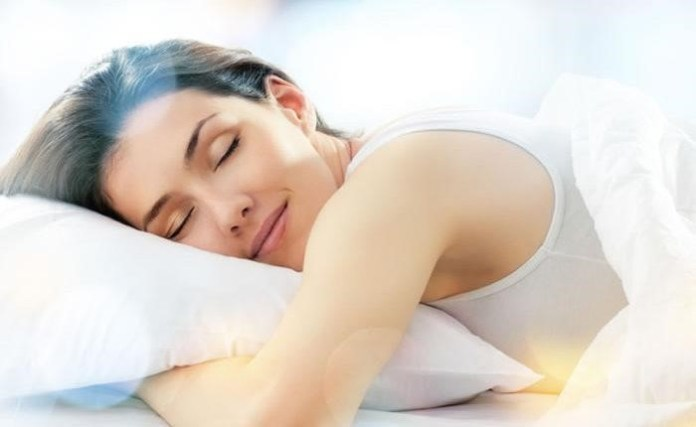 Body Weight Affects Your Sleep
