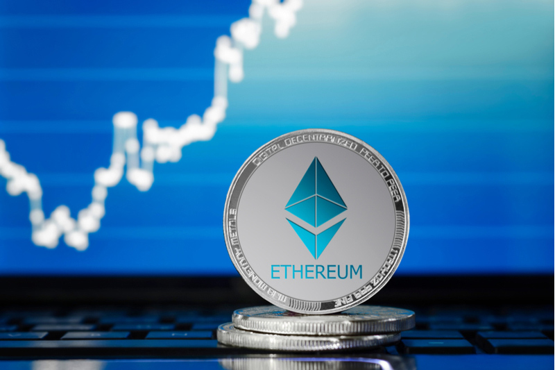 Ethereum Falls 10.32% In Rout