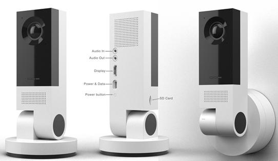 Vision AI Developer Kit