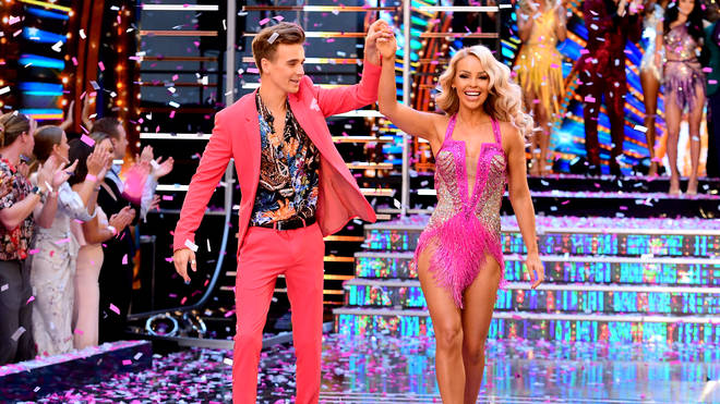 How Much Money Do Celebrities Make from Strictly Come Dancing