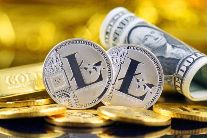 Litecoin Falls 11.53% In Rout