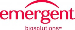 Emergent Biosolutions logo