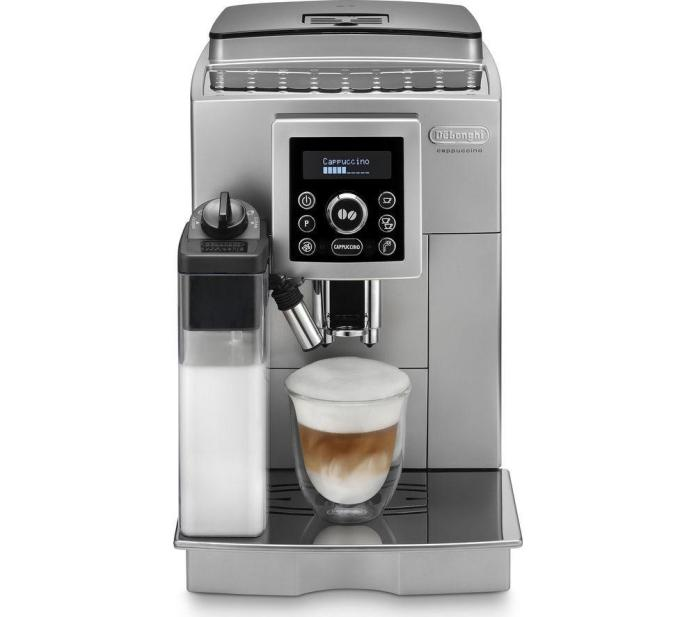 Plenty of coffee machines were available at a cut price last year